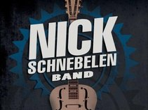 Nick Schnebelen Band