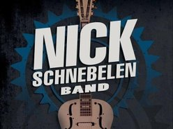 Image for Nick Schnebelen Band
