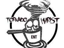 Tornado Wrist ENT