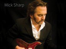 Mick Sharp