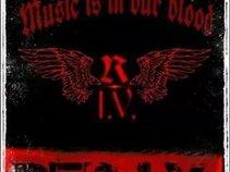 Red I. V.