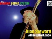 Alan Steward