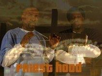 PRIEST-HOOD FAMILY/BEAT-PUSHERS901