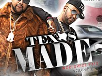 Texas Made Radio