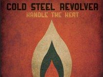 Cold Steel Revolver