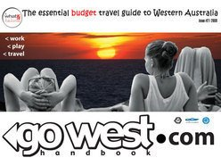 Image for Go West