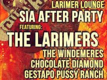The Larimers
