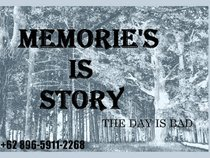 Memorie's Is Story
