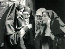 Raised by Nuns