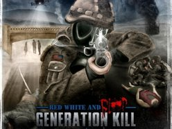 Image for GENERATION KILL