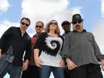 Shelly D & The Blue Velvet Band