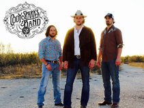 Cody Sparks Band