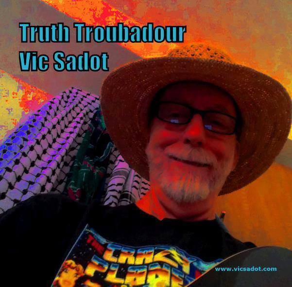 Vic Sadot's Crazy Planet Band