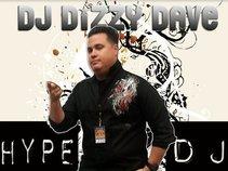 DJ Dizzy Dave