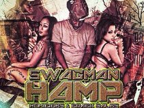 Swagman hamp