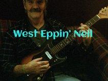 Neil Spear