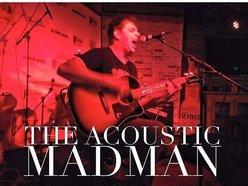 Acoustic Madman