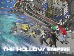 Image for The Hollow Empire