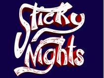 Sticky Nights