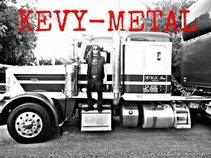 KEVY-METAL