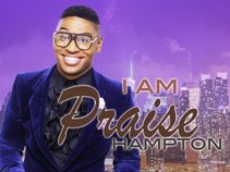 Praise Hampton
