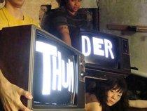 Thunderhole