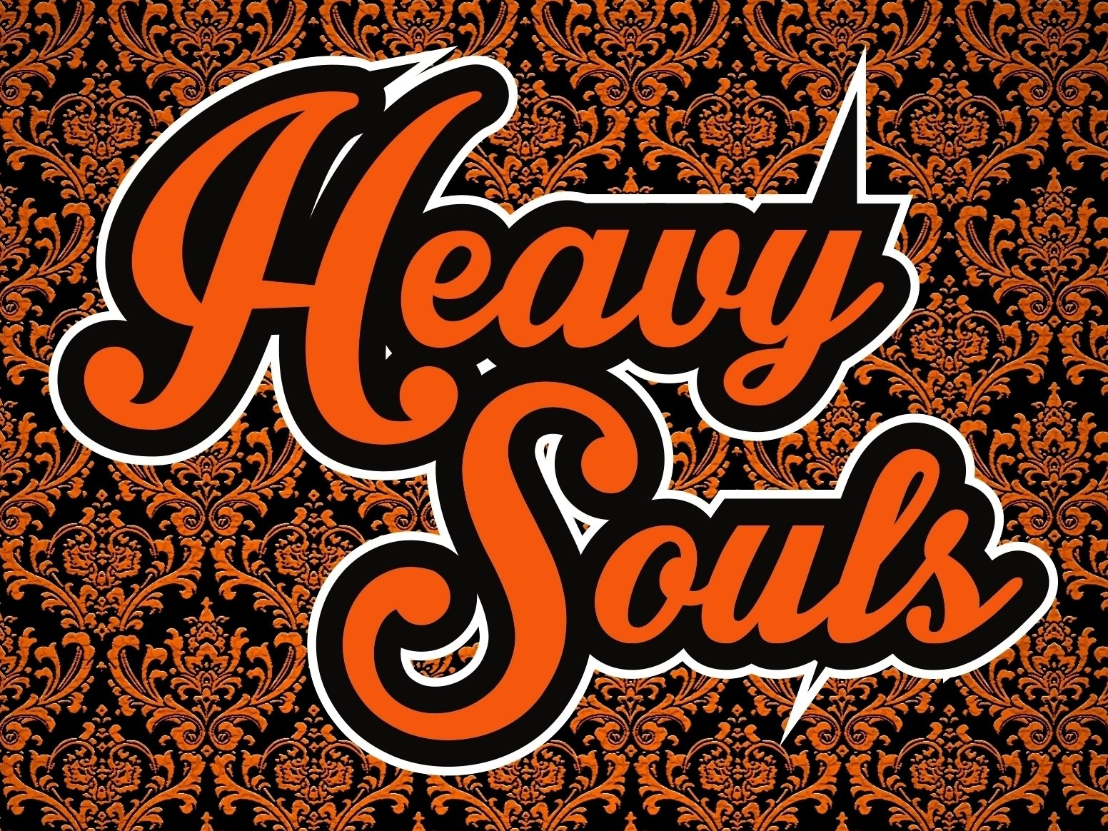 Image for Heavy Souls