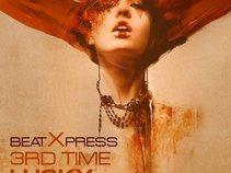Beat x Press