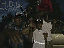 H.B.G (Hunnid Band Gang)