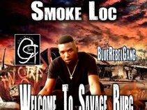 SMOKE LOC