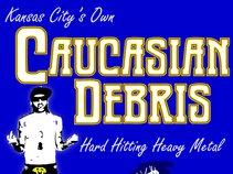 Caucasian Debris