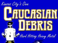 Image for Caucasian Debris