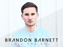 Brandon Barnett