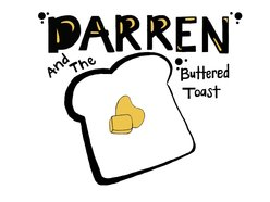 Image for Darren and The Buttered Toast