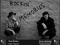 "Rockin' Memories - Classic Country, ""Vegas Style!"""