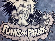 The Punks On Parade