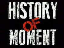 HISTORY OF MOMENT
