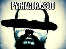 Pythagoras300