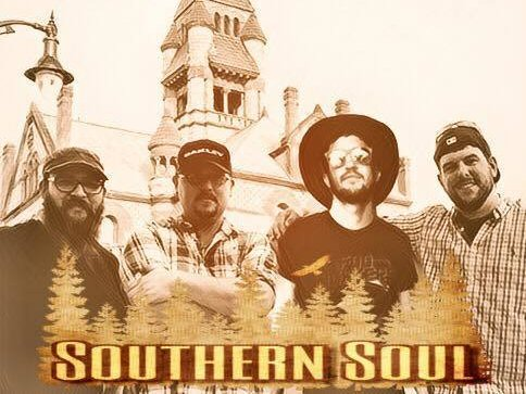 Image for Southern Soul