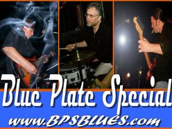 Image for Blue Plate Special