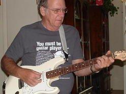 Ken Karns One Man Band