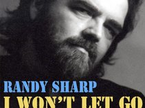 Randy Sharp
