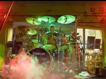 Ken DeHart Drummer