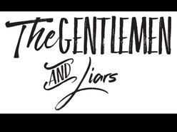 Image for The Gentlemen & Liars