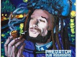 Image for Predator Dub Assassins