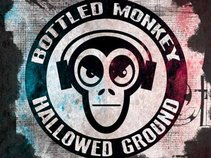 Bottled Monkey