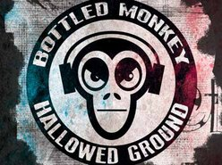 Image for Bottled Monkey