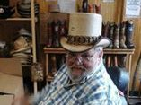 "Jack ""Cowboy"" Reynolds"