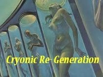 Cryonic Re-Generation.