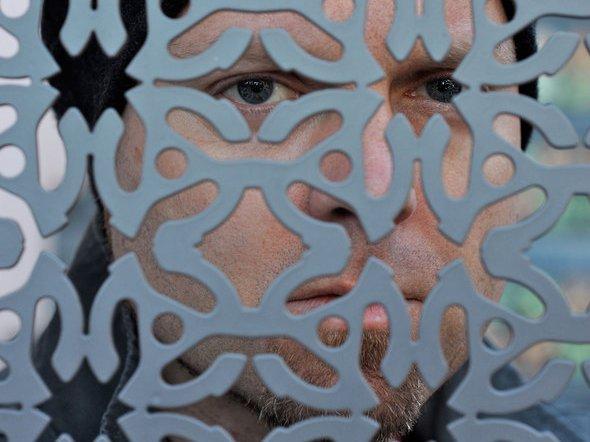Image for DJ Shadow